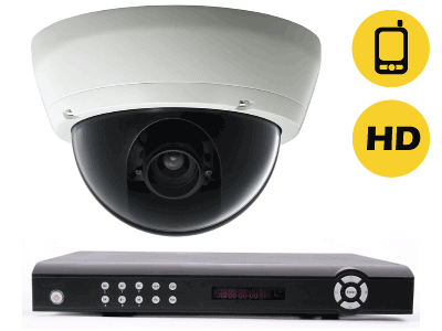 Attractive How Much Does A Home CCTV System Cost?
