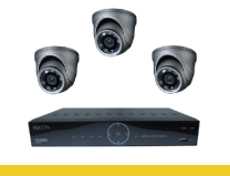 Home CCTV Packages